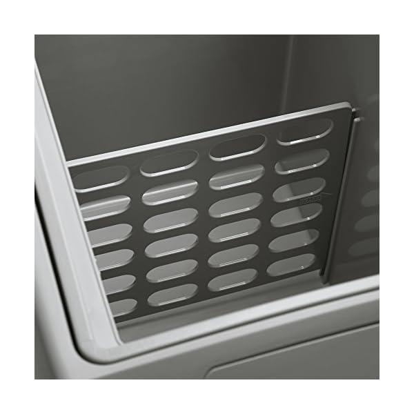 41hRJYtv4jL DOMETIC TropiCool TC 21FL - tragbare elektrische Kühlbox, 20 Liter, 12/24 V DC/ 220 - 240 Volt AC für Auto, Lkw, Boot…