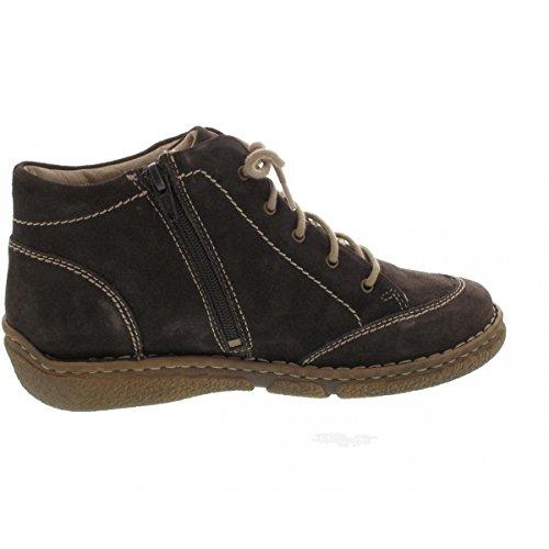 Hohe Josef Sneakers Seibel Braun 01 Neele Damen vnwF8qC
