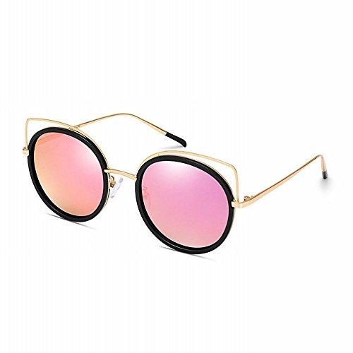 Vintage De Lindo Ojo Glasses Retro Hueco Ear Un Slr Gato qXZaf