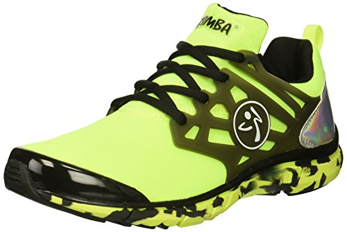Zumba Women's Workout Sneakers