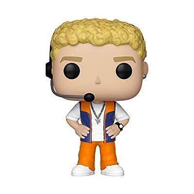 Funko Rocks: NSYNC - Justin Timberlake