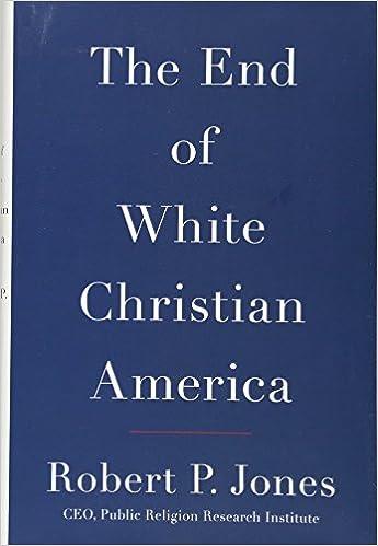 The End of White Christian America: Amazon.es: Robert P ...