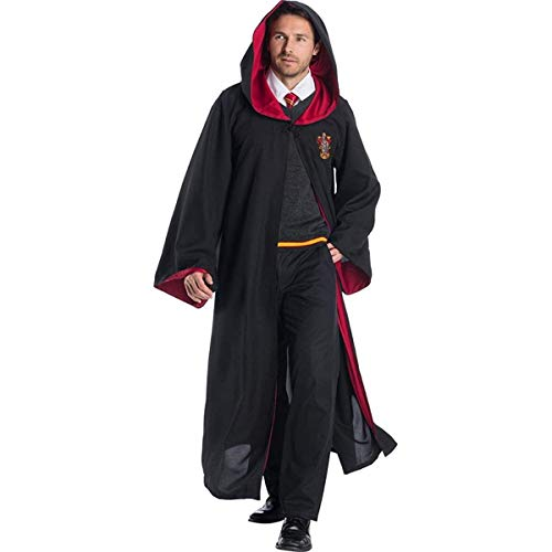 Adult Deluxe Gryffindor Student Costume - L ()