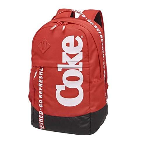 Mochila Costas G Coca Cola Bold - G