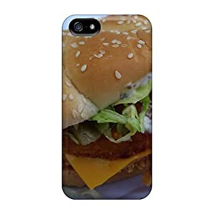 Awesome Design Zinger Burger Hard Cases Covers For Iphone 5/5s