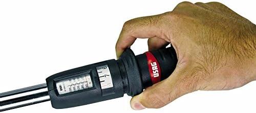CHIAVE DINAMOMETRICA 68-340 Nm ATTACCO 1//2 USAG 810 N 340