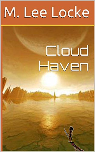book cover of Cloud Haven