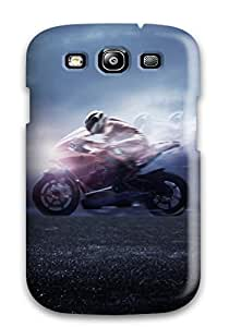 New Style Galaxy S3 Motor Speed Print High Quality Tpu Gel Frame Case Cover 7165255K11103773
