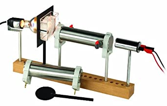 3B Scientific U8460500-115 Greenhouse Effect Demonstration Apparatus