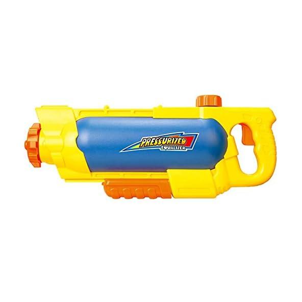 RISHIL WORLD Cikoo Powerful Adult Water Gun for Children Airsoft Air Gun Large Capacity Child Toy