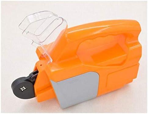 ケーブルカッター 圧着ケーブルフェルール用 エア圧着工具 エンドスリーブ 0.08〜6mm² 圧着ペンチ 手動ケーブルカッター