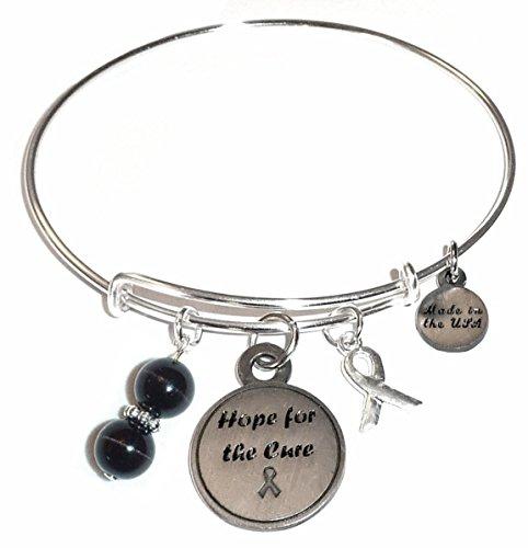 Melanoma Awareness Bracelets - 9