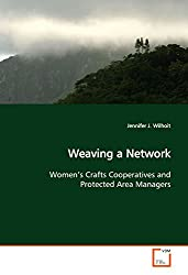 Weaving a Network: Women's Crafts Cooperatives and Protected Area  Managers