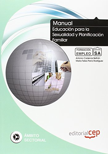 Manual Educacion Para La Sexualidad Y Planificacion Familiar