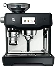 SAGE SES990 the Oracle Touch, Espresso machines, Black Truffle