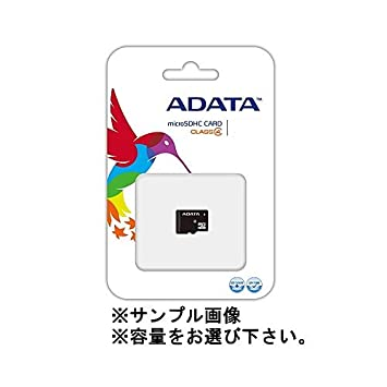 Amazon.com: Adata AUSDH16GCL4-R 16 GB MicroSD High Capacity ...