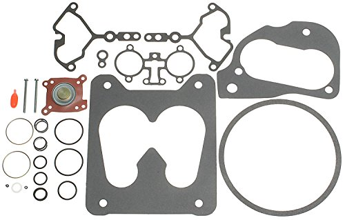 Professional Throttle Body (ACDelco 19160314 Professional Fuel Injection Throttle Body Gasket Kit)