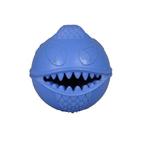 Jolly Pets 3.5-inch Monster Ball, - Pet Jolly Store