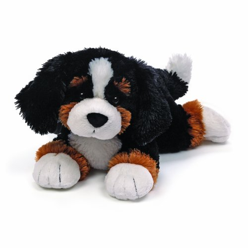 (GUND Randle Bernese Mountain Dog Stuffed Animal Plush, 13