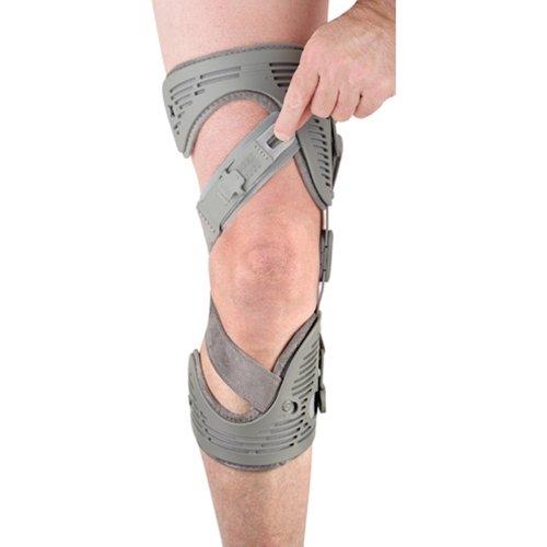 Ossur Unloader One OTS Osteoarthritic Knee Brace-S-Left-Short Lateral