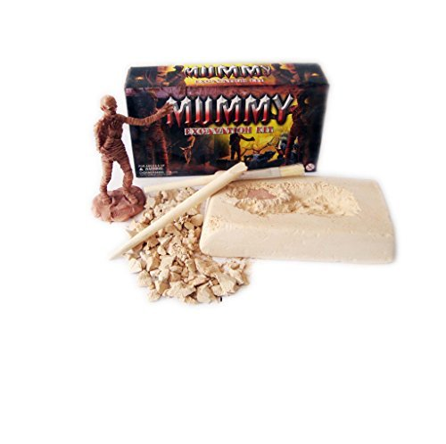 Large Mummy Excavation Kit