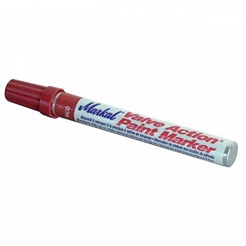 Valve Action® Paint Markers - vaps-white valve action paint