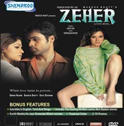 Amazonin Buy Zeher Dvd Blu Ray Online At Best Prices In India