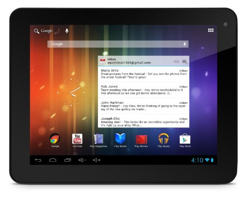 ematic pro series tablet - 1