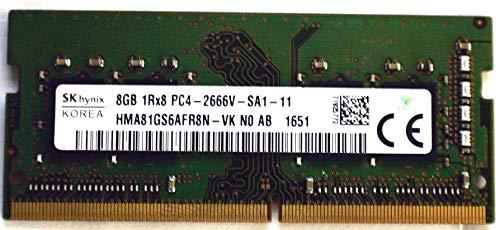 Sodimm Original Memory - Hma81gs6afr8n-vk Genuine Original Hynix Laptop Memory 8gb Pc4-2666v Ddr4 SODIMM