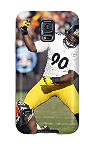 Rowena Aguinaldo Keller's Shop pittsburgteelers NFL Sports & Colleges newest Samsung Galaxy S5 cases