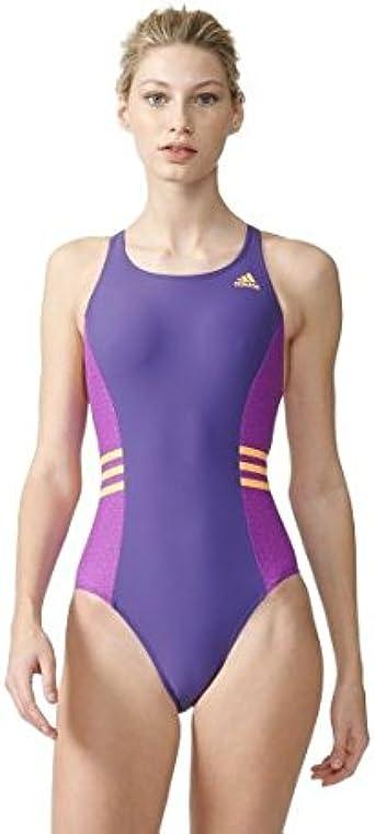Adidas Infinitex Inspiration, Bañador Para Mujer