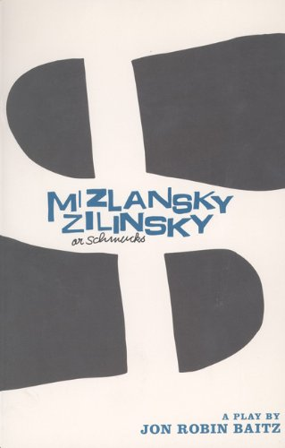 Mizlansky/Zilinsky or