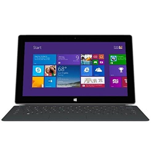 Microsoft Surface 64GB Tablet Titanium
