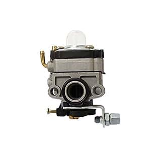 Cozy Carburetor Carb For Troy-Bilt TB26TB TB475SS TB490BC TB425CS Gas Trimmer 753-04296 753-04745