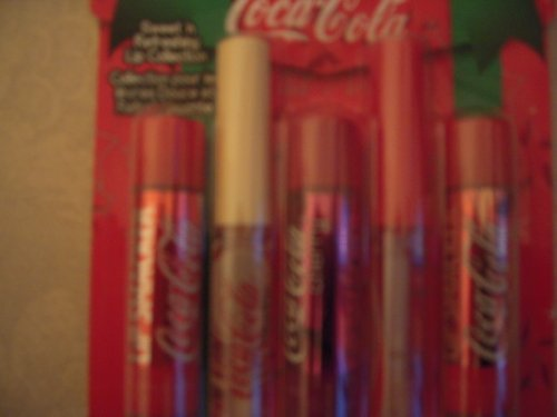 Lip Smackers Coca-Cola Collection