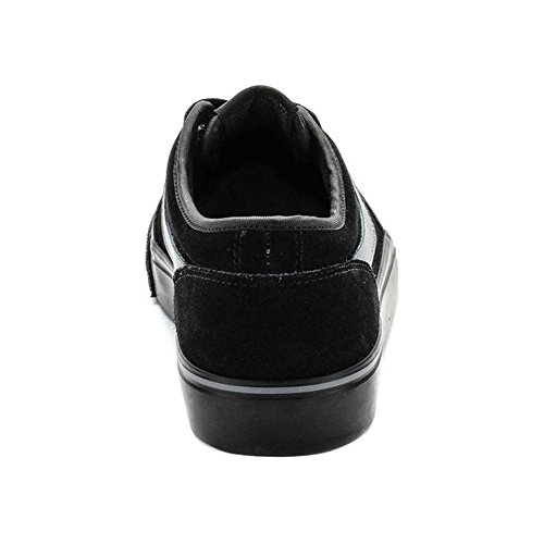 Gymnastique '07 JDI Homme Chaussures Multicolore Nike 1 Orange White Air Force Black de 100 Lv8 White Total wxCwF8tXq