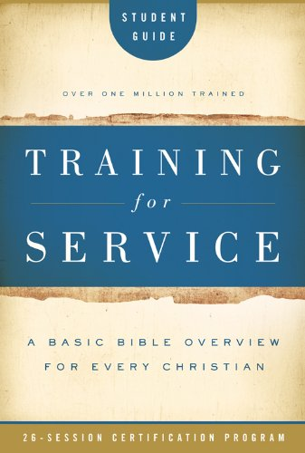 Training for Service Student ()