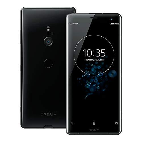 Sony Xperia XZ3  6GB / 64GB 6.0-inches LTE Dual SIM Factory