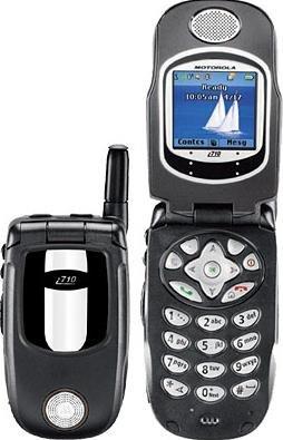 free i710 nextel