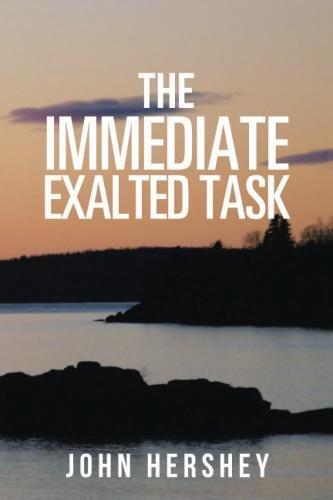 Exalted Media - The Immediate Exalted Task