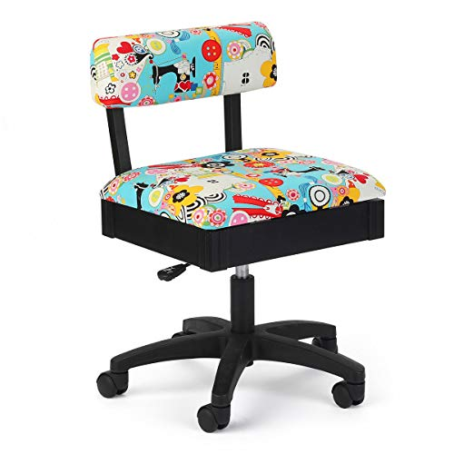 (SEW Now SEW Wow Hydraulic Sewing Chair)