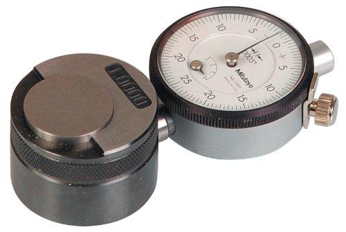 Zero Setter Mitutoyo 950-111 .0005 X 1 Height .0005 X 1 Height