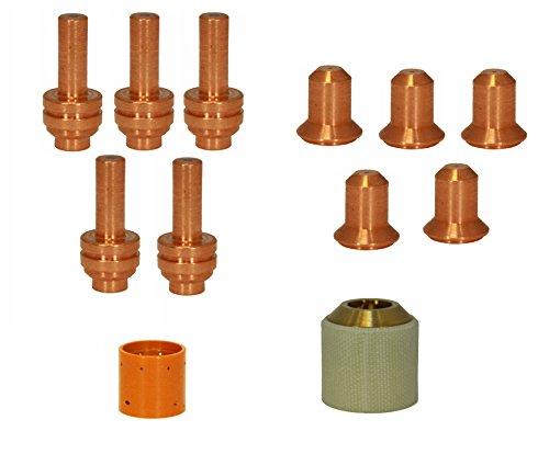 Kit (12pk) Plasma for ICE-25C & ICE-27C Spectrum 375/375 X-treme