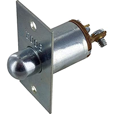 Cole Hersee 9002 Door Momentary Switch: Automotive