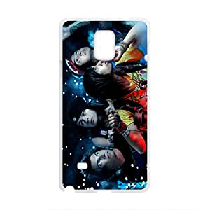 ZXCV pierce the veil Phone Case for Samsung Galaxy Note4
