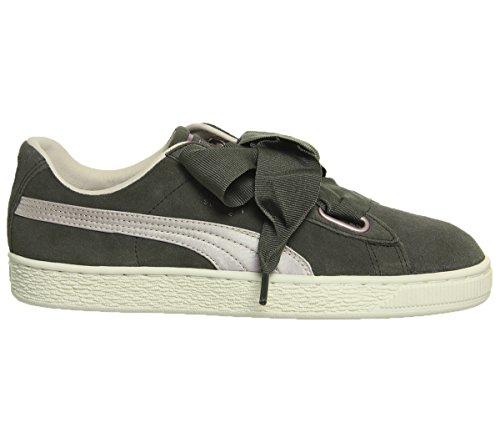 Reset Heart Rose Pink Wns Suede Tint Sportive Olive Gold 36322902 Scarpe Night Puma zxOZPEwnz