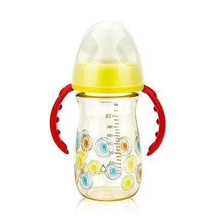 XW Maternidad Y el Ni?o Suministra Ppsu Bebé Bebé Botella ...