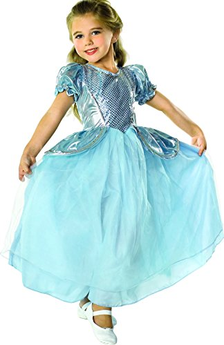 Rubie's Costume Palace Princess Child Costume, Small ()
