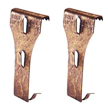 Amazon.com: Brick Clips - Standard Size - For Christmas Hanging ...