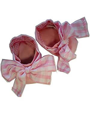 Princess Bootie w/ Bow